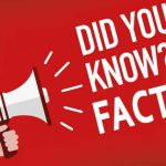 Fun facts you did not know