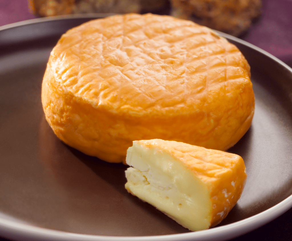 Epoisses sstinking cheese