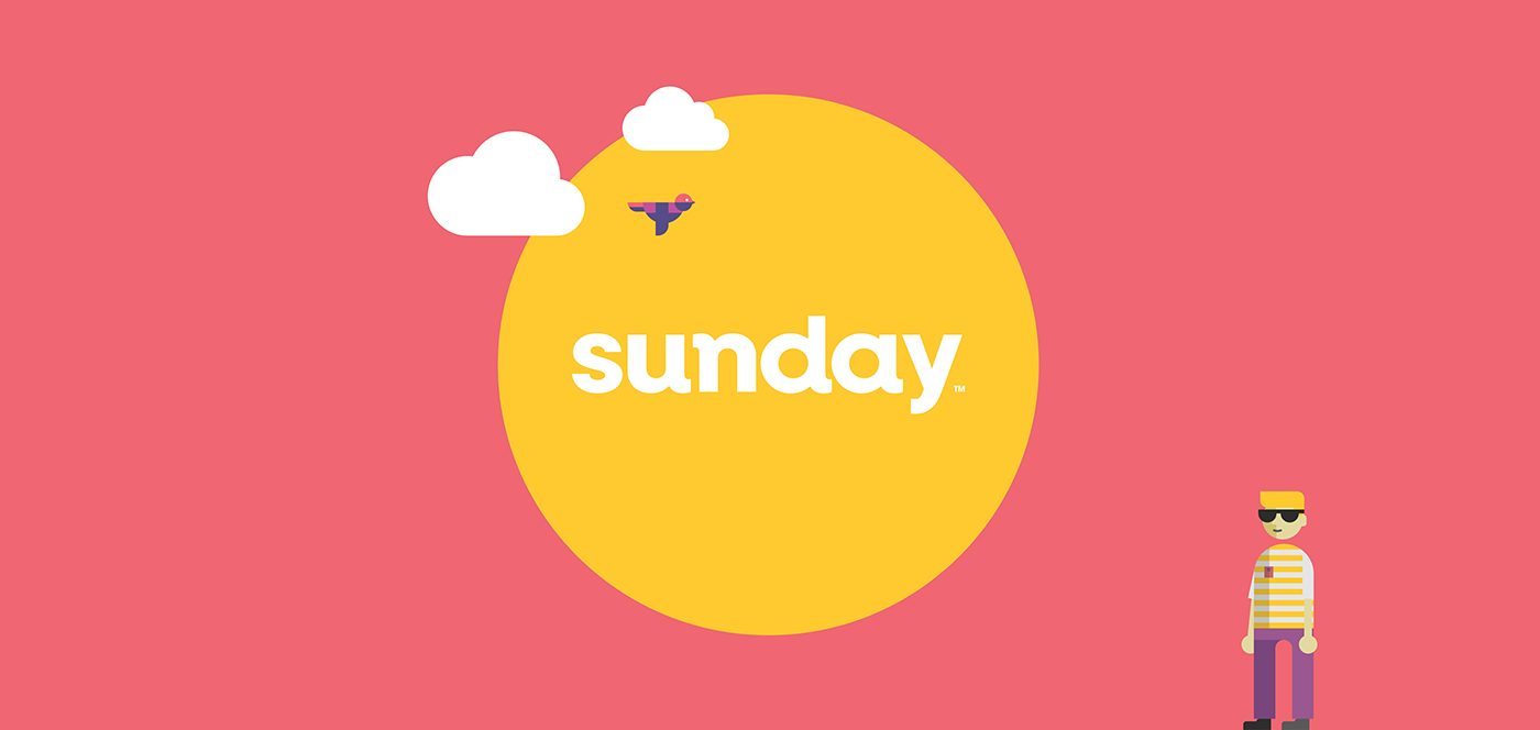 fun facts about Sunday