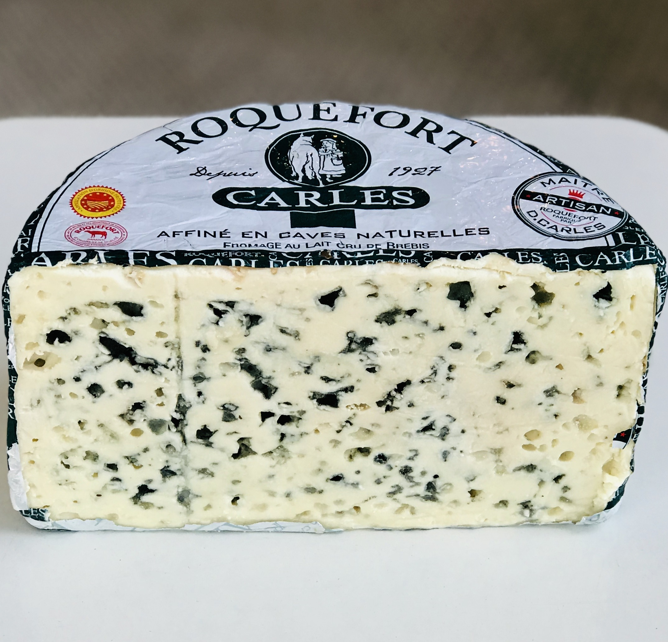 Roquefort Stinky Cheese