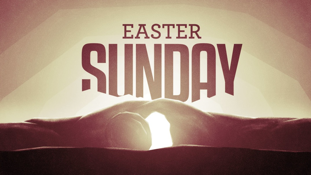 fun facts about easter sunday