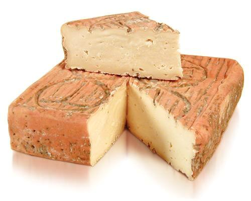taleggio stinky cheese