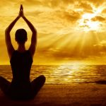 difference between prayer and meditation