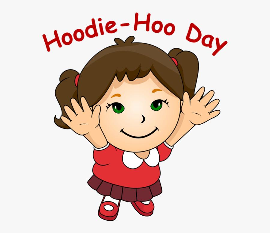 hoodie-hoo day