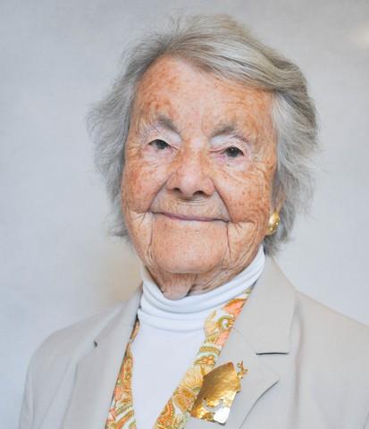 Dr. Audrey Evans Famous Female Doctors