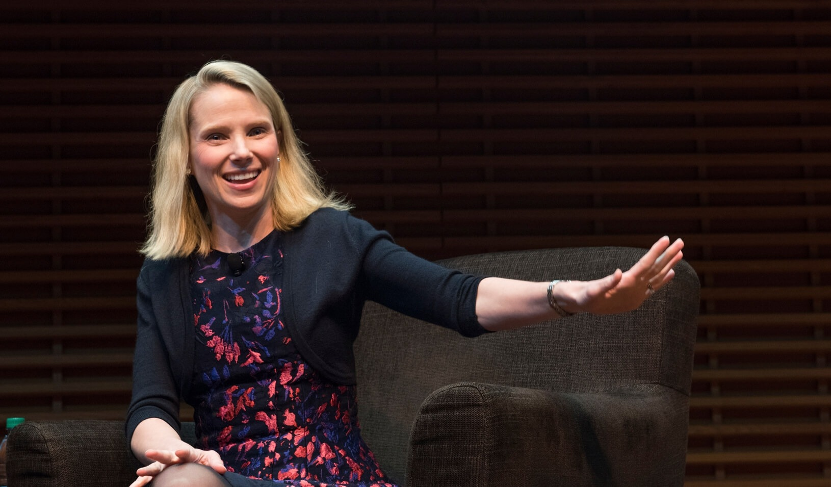 Marissa Mayer famous female engineer