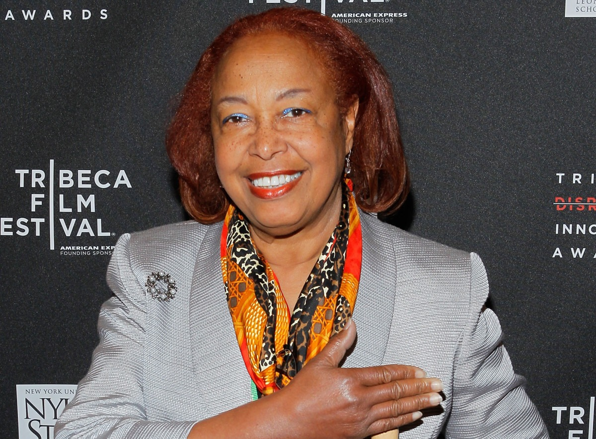 Patricia Bath famous female engineer