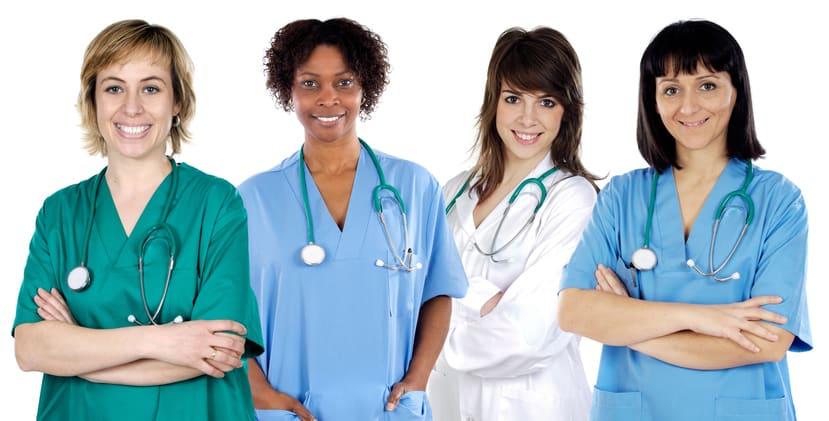 famous female doctors