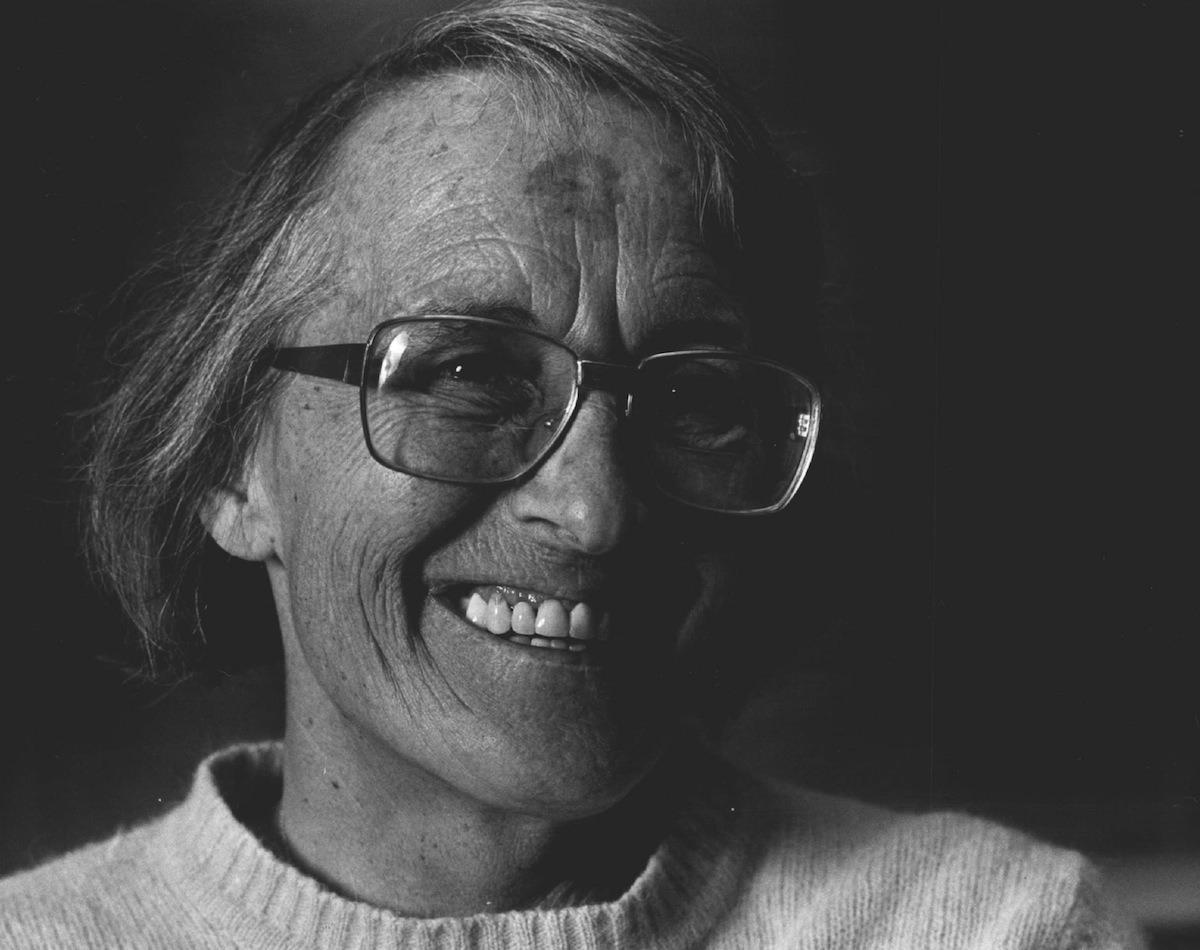Dr. Elisabeth Kubler Ross famous female doctor