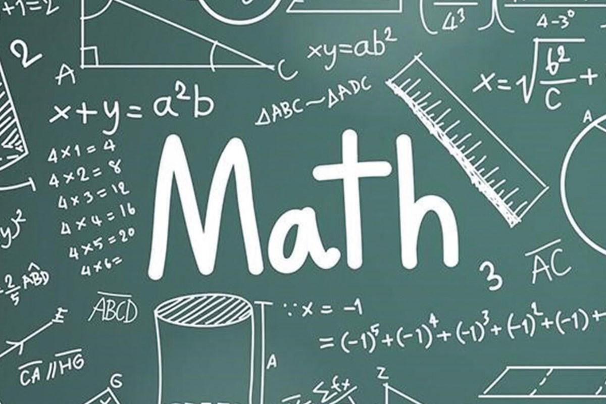 maths quiz questions